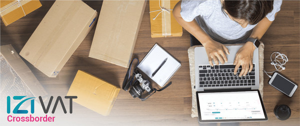 IZIVAT launches online tax-free shopping with international delivery