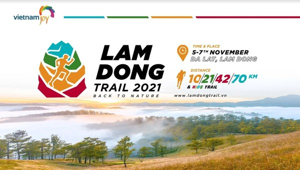 Lam Dong Trail 2021 - Back to nature